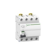 УЗО Acti 9 iID 4П 100A 30MA AC Schneider Electric